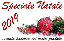 Speciale Natale 2019